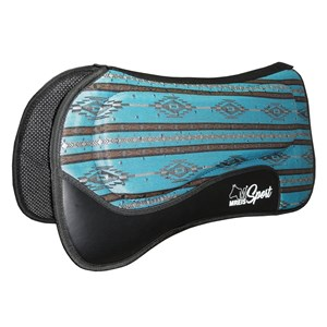 Manta Sport Vented Indian Blue