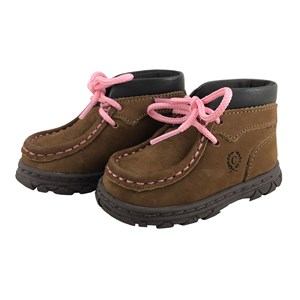 TENIS CL INF COUNTRY SIDE FEM